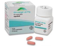 瑞戈非尼治疗肠癌的效果明显
